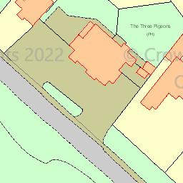 Map tile 84454.63195