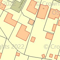 Map tile 84302.63196