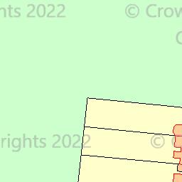 Map tile 84337.63196