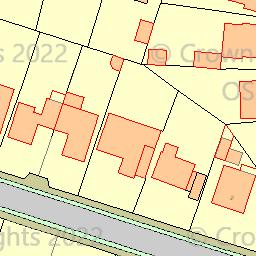 Map tile 84302.63198