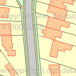 Map tile 84303.63198