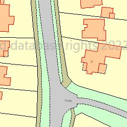 Map tile 84451.63200