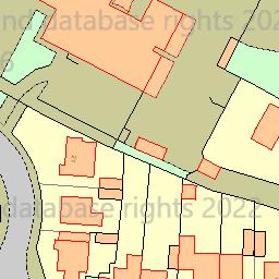 Map tile 84306.63201
