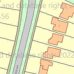 Map tile 84451.63201