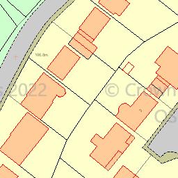 Map tile 84302.63202