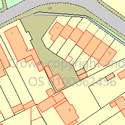 Map tile 84312.63202