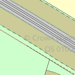 Map tile 84445.63202