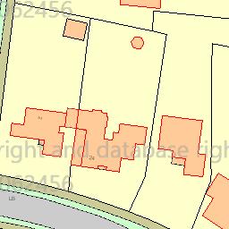 Map tile 84453.63204
