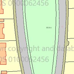 Map tile 84455.63204