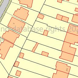 Map tile 84306.63205