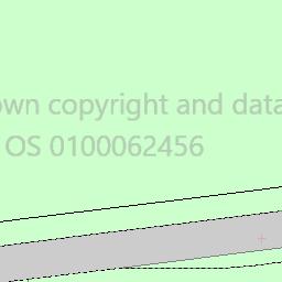 Map tile 84427.63205