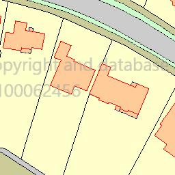 Map tile 84453.63205
