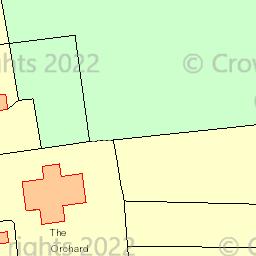 Map tile 84227.63213