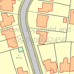 Map tile 84298.63215