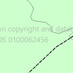 Map tile 84455.63215
