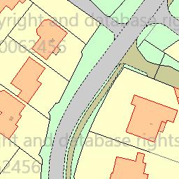 Map tile 84301.63216