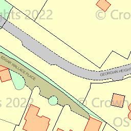 Map tile 84302.63216
