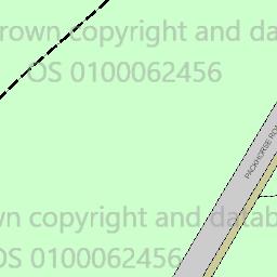Map tile 84455.63216