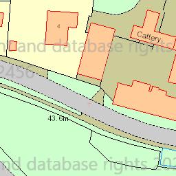 Map tile 84238.63218