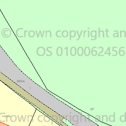 Map tile 84284.63218