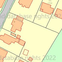 Map tile 84292.63218