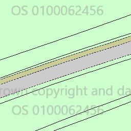 Map tile 84263.63219