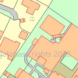 Map tile 84292.63219