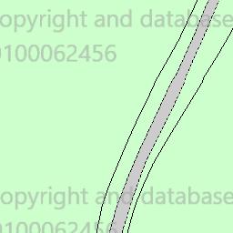 Map tile 84399.63221