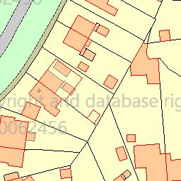 Map tile 84301.63222