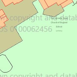 Map tile 84462.63223