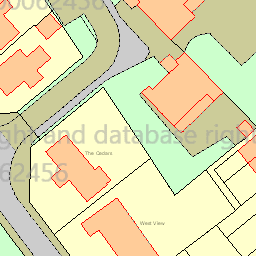 Map tile 84315.63227