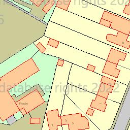 Map tile 84299.63229