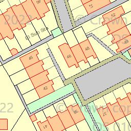 Map tile 84246.63231