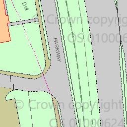 Map tile 84251.63231