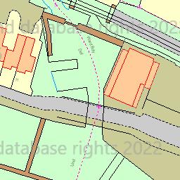 Map tile 84292.63231
