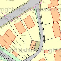 Map tile 84294.63231