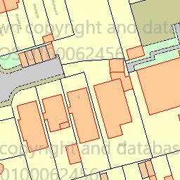 Map tile 84296.63231