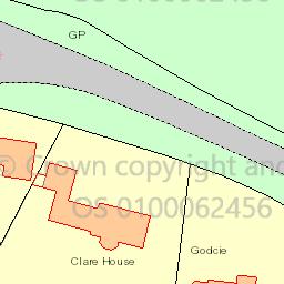 Map tile 84202.63232