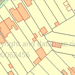 Map tile 84240.63232