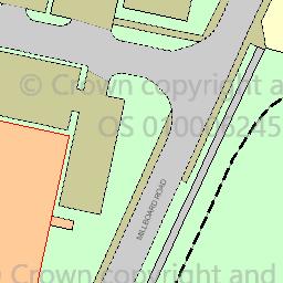 Map tile 84305.63233