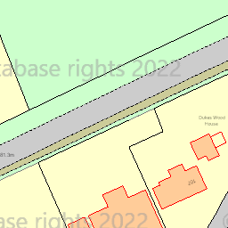 Map tile 84442.63233
