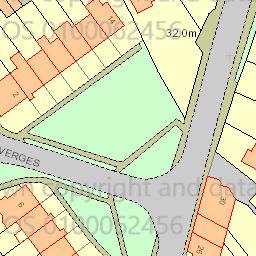 Map tile 84235.63234