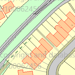 Map tile 84296.63234