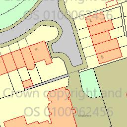Map tile 84298.63234