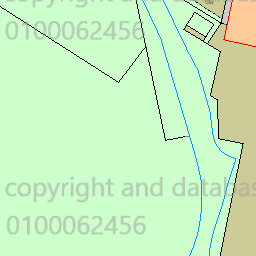 Map tile 84303.63234