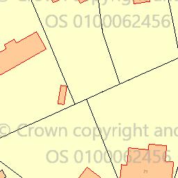 Map tile 84443.63234