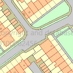 Map tile 84233.63235
