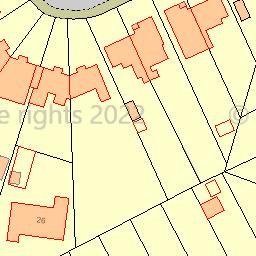 Map tile 84241.63235