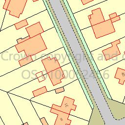 Map tile 84242.63235