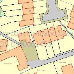 Map tile 84296.63235
